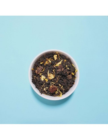 HIGO ESCARCHADO OOLONG