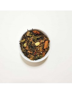SPICY CANDY TEA